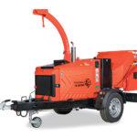 Timberwolf TW 280TDHB Diesel Wood Chipper