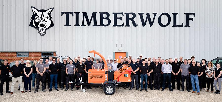 Timberwolf Staff Photo